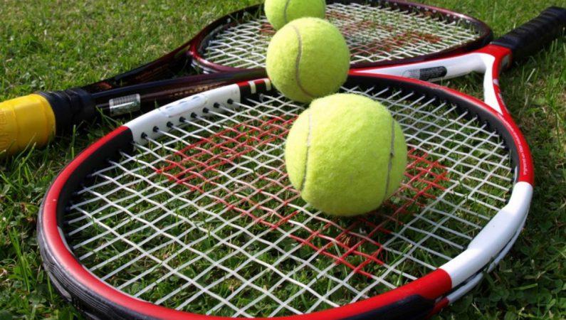 Ünlü Tenis Yıldızları ve Sporcuları